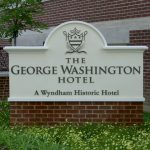 George Wasington Hotel