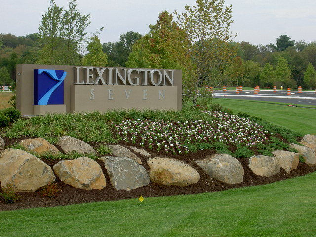 Lexington Seven
