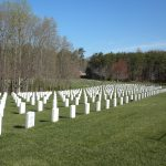 Quantico National Cemetery
