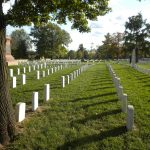 Winchester National Cemetery Renovation